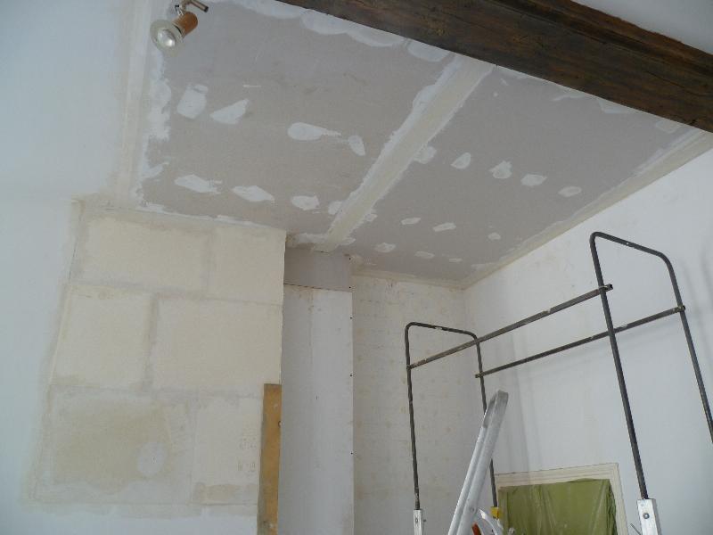 Champignon traitement humidit champignon travaux b timent douai - Traitement champignon maison ...
