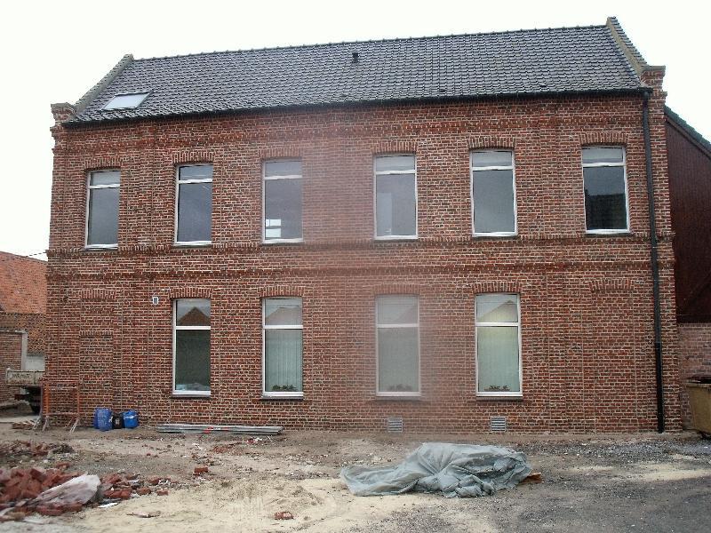 champignon facade maison maison design