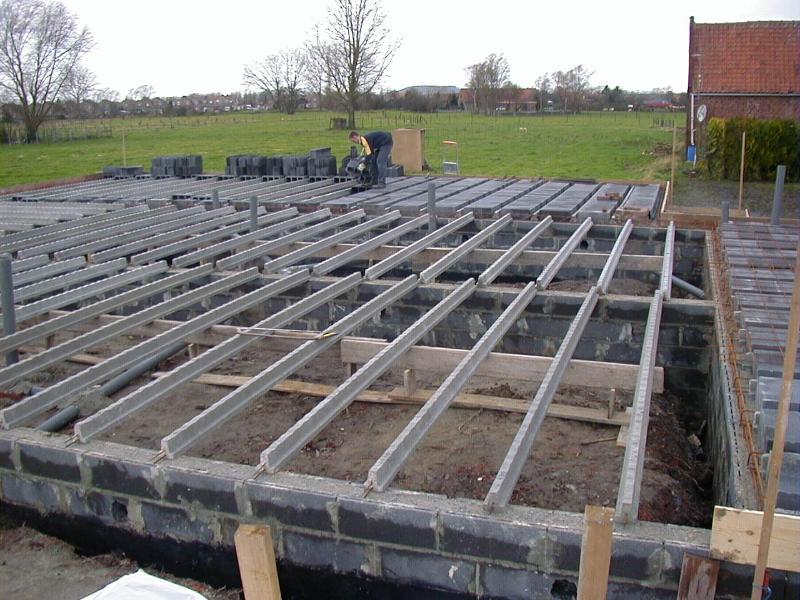Construction de maison douai constructeur immeuble h nin beaumont - Construction peniche neuve ...