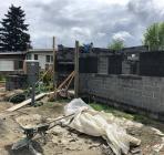 CONSTRUCTION D'UNE MAISON SUR MARCQ EN BAROEUL