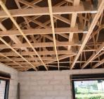 CONSTRUCTION EN MUR COMPOSITE YTONG ET BRIQUES