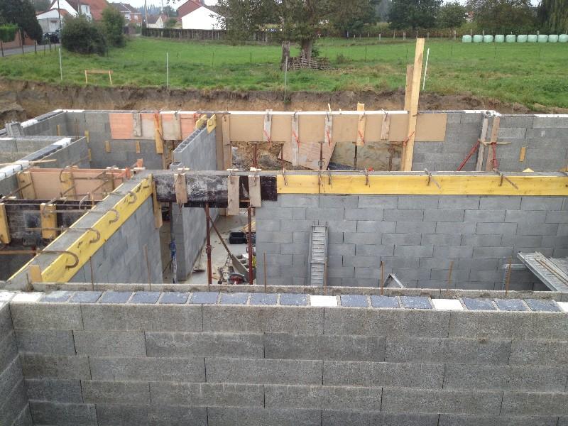 Contruction neuve en thermibloc construction neuve for Prix m2 construction neuve